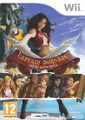 Captain Morgane and the Golden Turtle (Nintendo Wii) product image