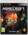 Minecraft (Playstation 3) product image