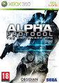 Alpha Protocol (XBOX 360) product image