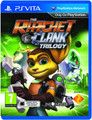 Ratchet and Clank Trilogy (Playstation Vita) product image