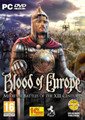 Blood of Europe (PC DVD) product image