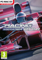 Racing Manager 2014 (PC DVD) product image