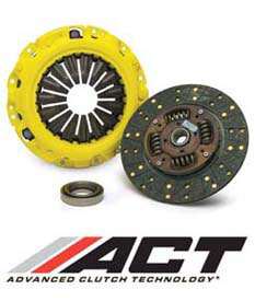 ACT brand products