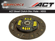 ACT HDSS Performance Street Clutch Disc 300Zx 3.0L 350Z 370Z G35 G37 3.5L 3.7L