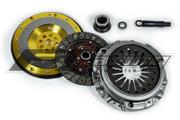 Exedy OEM Clutch Kit  and FX Aluminum Flywheel 00-09 Honda S2000 2.0L 2.2L F20C F22C