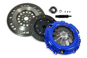 FX Stage 2 Clutch Kit  and  Chromoly Flywheel 06-09 Civic Si 02-06 Acura RSX Type-S