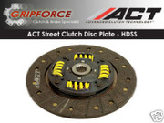 ACT HDSS Performance Street Clutch Disc Lancer Evo 8 9 10 Turbo 2.0L 4G63T 4B11