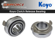 Koyo Japan Clutch Release Throw-Out Bearing Escort Probe GT Tracer 626 MX-6 RX-8