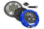 FX Racing Stage 1 Clutch Kit and Race Flywheel Set Fits 97-08 Tiburon Elantra 2.0L