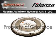 Fidanza Aluminum Flywheel 9-2X Subaru Impreza Baja Legacy Outback Forester 2.5L