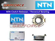 Ntn Japan Clutch Release Throwout Bearing Baja Forester Impreza Legacy Non-Turbo
