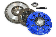 FX Stage 2 Clutch Kit and Chromoly Flywheel 2002-06 Altima Sentra 2.5L Qr25De Spec-V