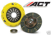 ACT HD Street Clutch Kit 03-07 Mitsubishi Lancer Evolution Viii 8 Ix 9 Mb7-Hdss