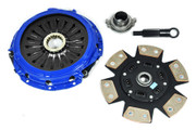 F1 Stage 3 Clutch Kit Lancer Evo Evolution 8 Viii 9 Ix Base Rs MR SE 2.0L Turbo