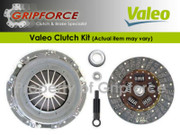 Valeo OE Clutch Kit 2005-2006 Ford Mustang Base Coupe Convertible 4.0L V6 SOHC