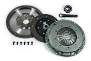 FX Racing OE Clutch Kit  and  Flywheel Audi TT Turbo Beetle Golf Jetta 1.8L 1.9L Tdi