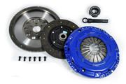 FX Stage 2 Clutch Kit and Flywheel Audi TT VW Golf Jetta Beetle 1.8L 1.8T 1.9L Tdi