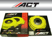 ACT HD Heavy-Duty Clutch Pressure Plate VW Corrado G60 Slc Golf Jetta Passat VR6