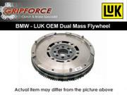 LuK Dual Mass Flywheel 2001-06 BMW  M3 E46 2006 Z4 M Roadster M Coupe 3.2L 6Speed