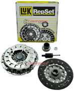LuK Clutch Kit Repset 2001-2006 BMW M3 Coupe Convertible 3.2L E46 6 speed