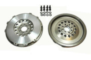 FX Racing Lightweight Chromoly Flywheel 2000-2005 Mitsubishi Eclipse GT GTS 3.0L