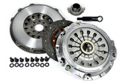 FX Racing OE Clutch Kit  and Chromoly Flywheel 00-05 Eclipse GT GTS Spyder 3.0L SOHC