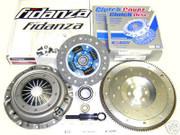 Exedy OEM Clutch Kit and Fidanza Flywheel 94-2005 Mazda Miata 1.8L Mazdaspeed Turbo