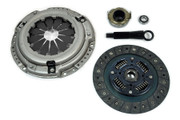 FX Racing Premium OE Spec Clutch Kit Set 2001-2005 Honda Civic 1.7L I4 SOHC D17