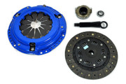 FX Racing Stage 2 Clutch Kit 2001-2005 Honda Civic DX EX GX Hx LX 1.7L SOHC D17