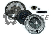 Gripforce OE Clutch Kit and Chromoly Flywheel Honda Civic Delsol 1.5L 1.6L 1.7L SOHC