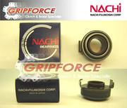 Nachi Japan Clutch Release Throwout Bearing 2001-2005 Honda Civic 1.7L D17 SOHC