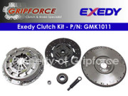 Exedy LuK OE OEM Clutch Kit and Flywheel 2004 Pontiac GTO Base Coupe 5.7L V8 Ohv LS1