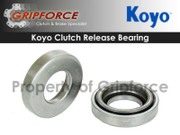 Koyo Japan Clutch Release Throw-Out Bearing Frontier 2.4L Pathfinder Xterra 3.3L