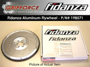 Fidanza Aluminum Flywheel Camaro Z28 SS Firebird GTO Chevy Corvette Z06 5.7L LS1 LS6