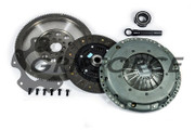 Gripforce OE Clutch Kit  and Race Flywheel VW Golf Jetta GTI Corrado Passat 2.8L VR6