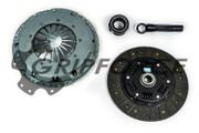 Gripforce OE Clutch Kit VW Golf GTI Jetta GLX Passat Corrado VR6 2.8L SOHC 12V