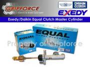 Equal-Exedy/Daikin Clutch Master Cylinder 1996-02 Toyota 4Runner 2.7L I4 3.4L V6