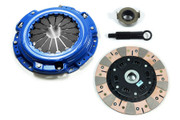 FX Racing Multi-Friction Disc Clutch Kit Honda Accord Acura Prelude CL 2.2L 2.3L