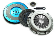 FX Racing OE Clutch Kit and Aluminum Race Flywheel Accord Prelude Acura CL 2.2L 2.3L