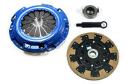 FX Racing Segmented Kevlar Clutch Kit Honda Accord Prelude Acura CL 2.2L 2.3L I4