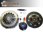 Gripforce OE Clutch Kit and Slave 98-00 Ford Explorer Ford Ranger Mazda B4000 Pickup 4.0L