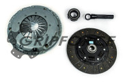 Gripforce OE OEM Clutch Kit VW Golf Jetta TDI Passat 1.9L Corrado G60 1.8L S/C