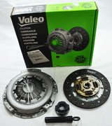 Genuine Valeo OE OEM Clutch Kit 91-99 Saturn Sc Sc1 Sc2 Sl Sl1 Sl2 Sw1 Sw2 1.9L