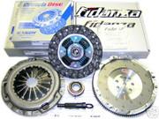 Exedy OEM Clutch Kit and Fidanza Flywheel 3000GT Base Sl Spyder Stealth ES R/T 3.0L