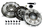 F1 OE Clutch Kit  and Chromoly Flywheel 1997-99 Audi A4 Quattro Vw Passat 1.8L Turbo