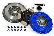 FX Stage 3 Clutch Kit and Race Flywheel 1997-20 Audi A4 Quattro Vw Passat 1.8L Turbo