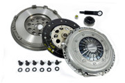 Sachs OE OEM Clutch Kit and Lightweight Flywheel 97-99 Audi A4 Vw Passat 1.8T 1.8L