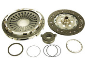 Genuine Sachs OE Clutch Kit 1995-1998 Porsche 911 Carrera Targa 4 4S 3.6L H6 993