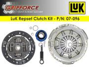LuK OE OEM Clutch Kit 93-97 Ford Explorer Ford Ranger 93-98 Mazda Navajo B4000 4.0L