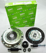 Valeo OE OEM Clutch Kit 1991-1998 BMW 318 318I 318Is 318Ti Z3 1.8L 1.9L W/ Ac